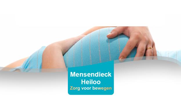 Mensendieck voor zwangere vrouwen